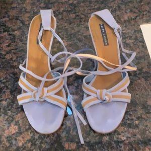 Ralph Lauren heels size 10